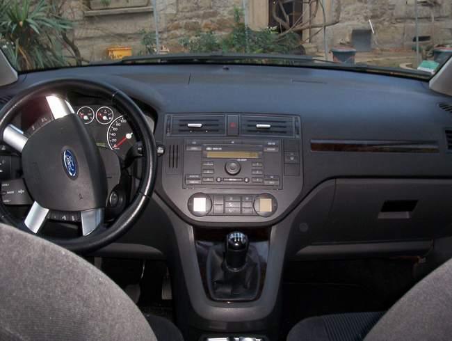 Ford Ghia 2004 foto - 4
