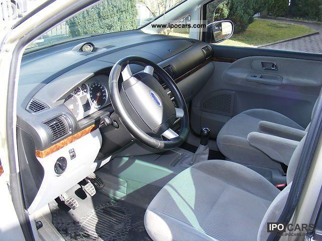 Ford Ghia 2004 foto - 5