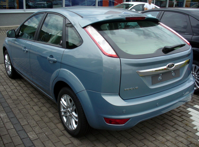 Ford Ghia 2006 foto - 1