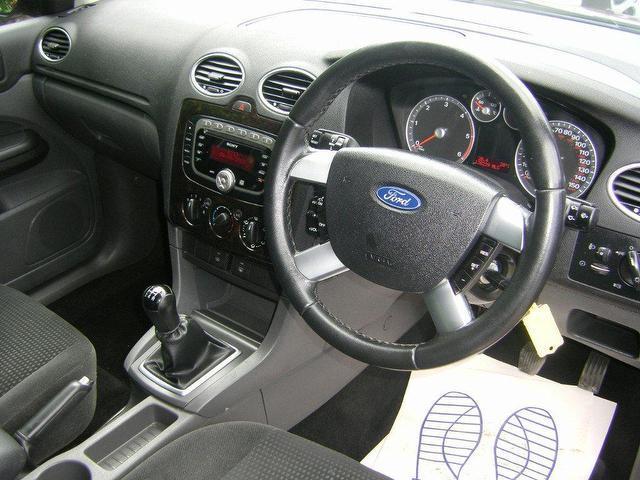 Ford Ghia 2007 foto - 2
