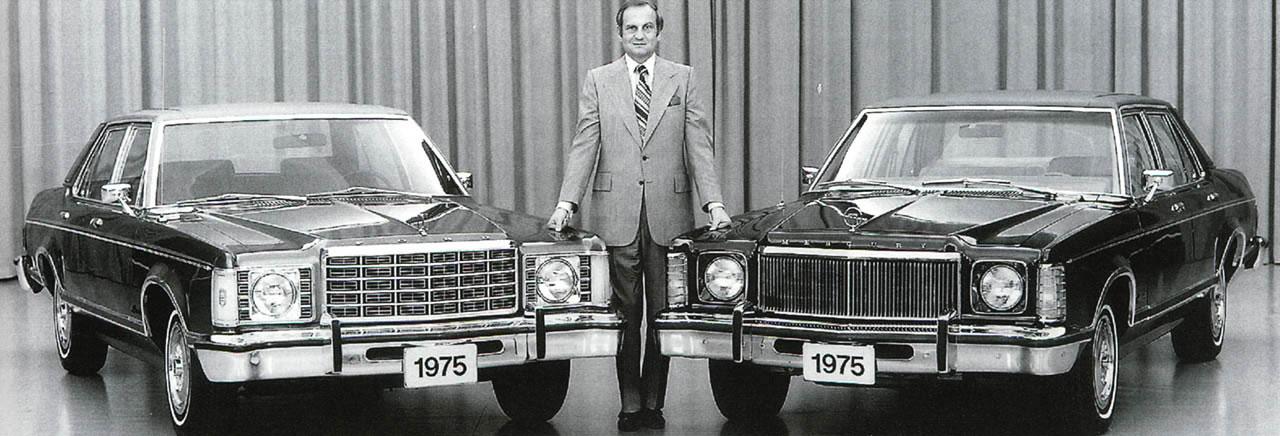 Ford Granada 1975 foto - 5
