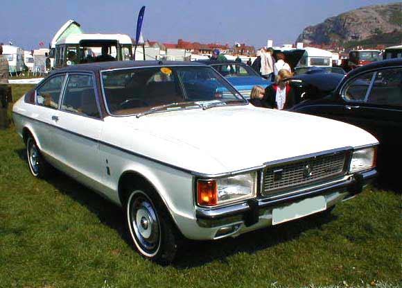Ford Granada 1990 foto - 3