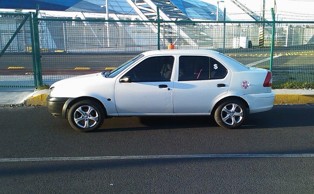 Ford Ikon 2007 foto - 5