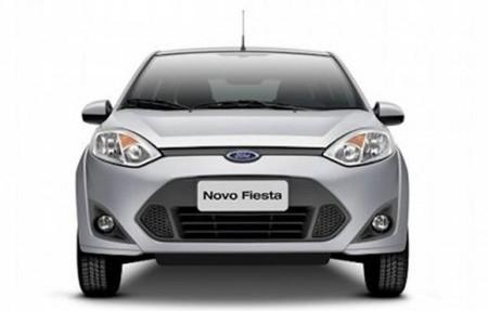 Ford Ikon 2010 foto - 2