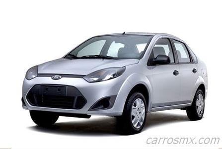 Ford Ikon 2012 foto - 1