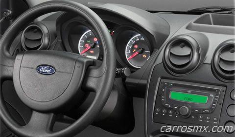 Ford Ikon 2012 foto - 2