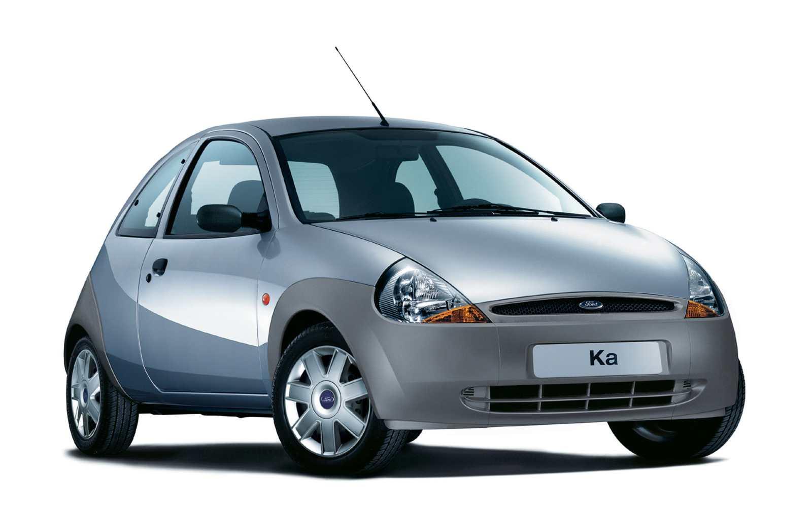 Ford K 2000 foto - 1