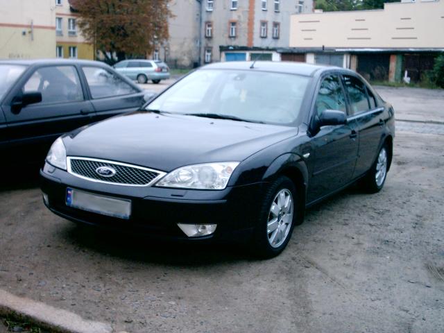 Ford K 2000 foto - 4
