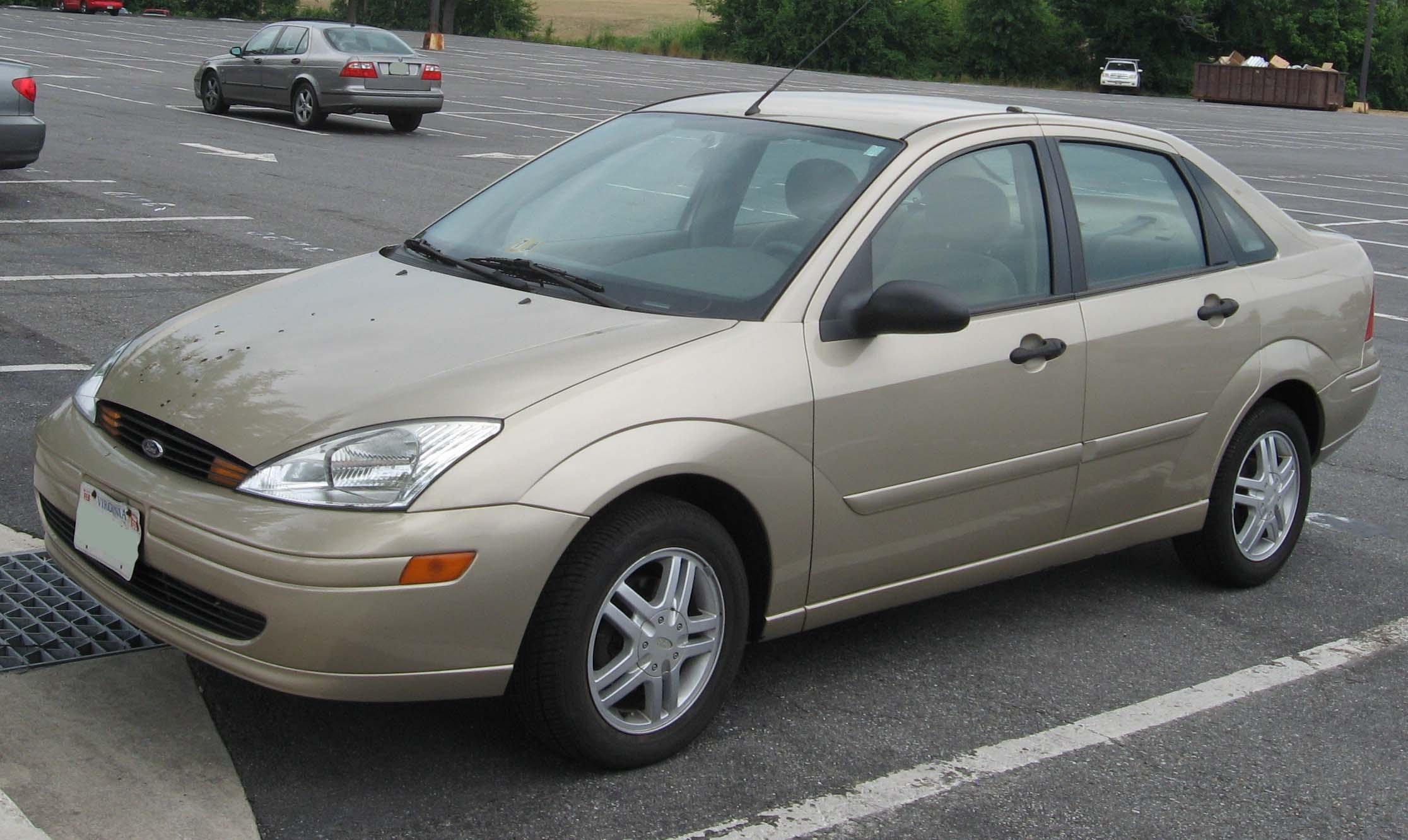Ford K 2000 foto - 5