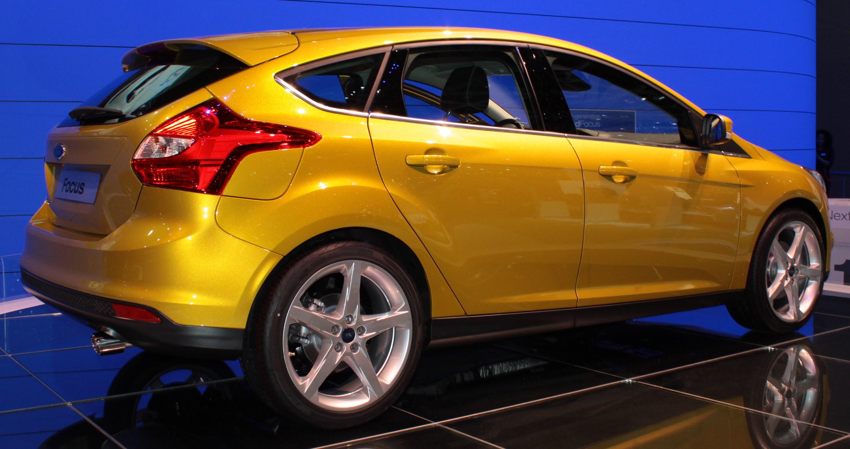 Ford K 2002 foto - 4
