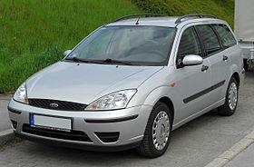 Ford K 2003 foto - 5