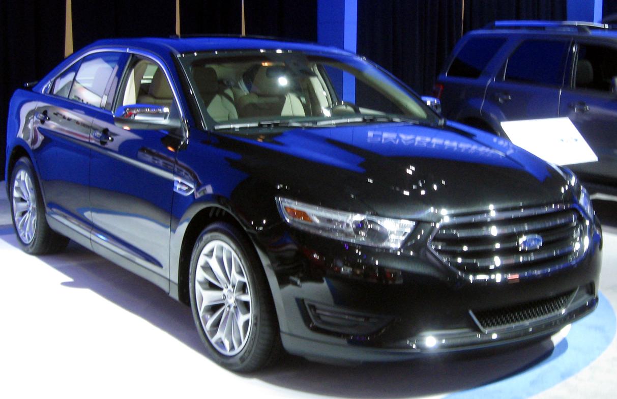 Ford K 2013 foto - 1