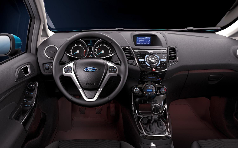 Ford K 2014 foto - 1