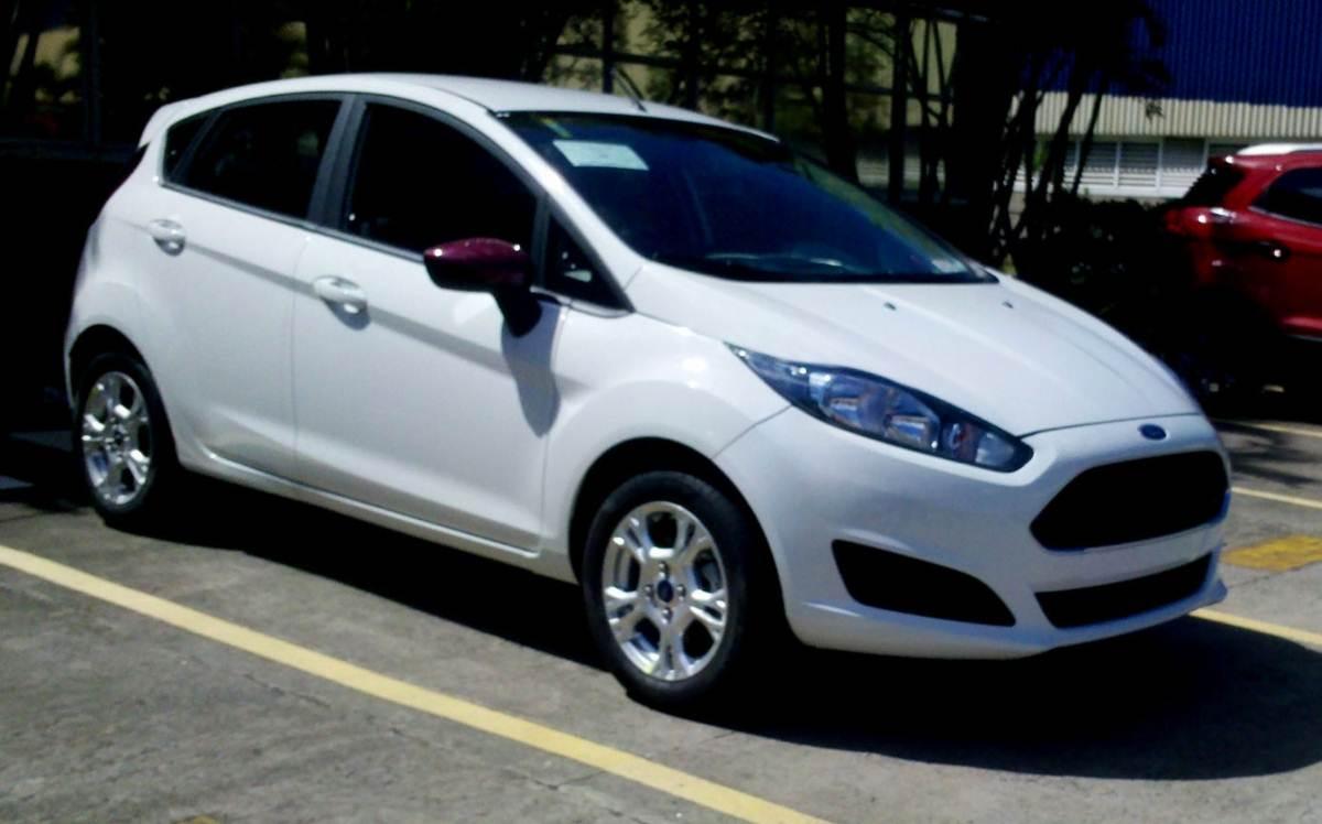 Ford K 2014 foto - 5