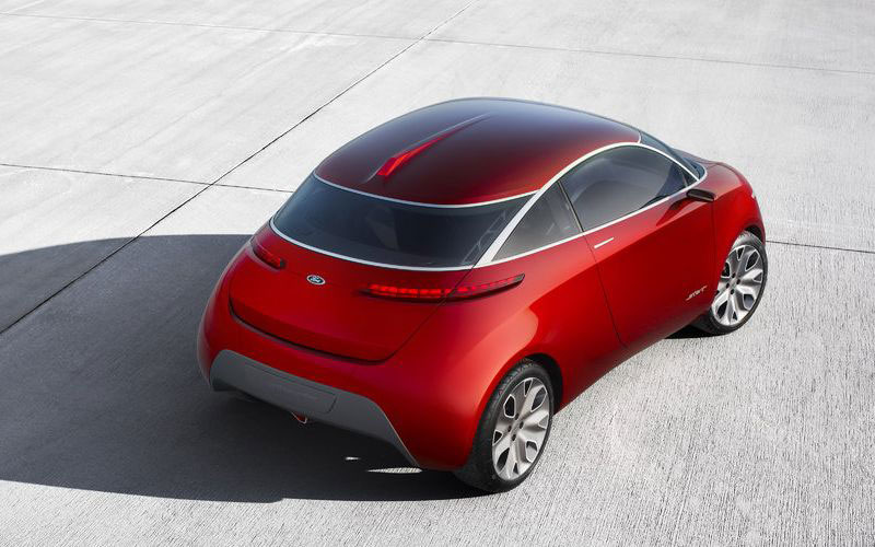 Ford K 2015 foto - 2