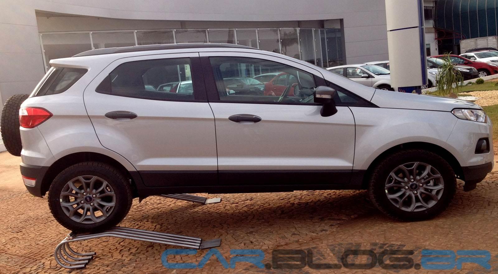 Ford K 2015 foto - 5