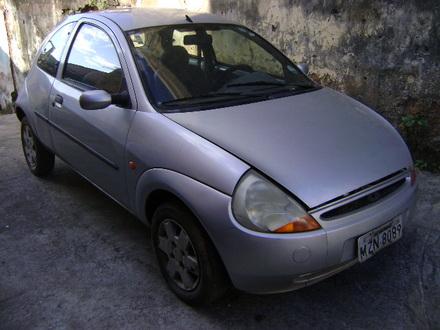 Ford KA 1999 foto - 5