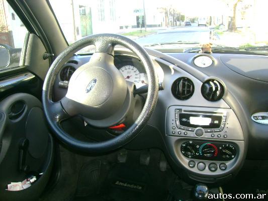 Ford KA 2007 foto - 4