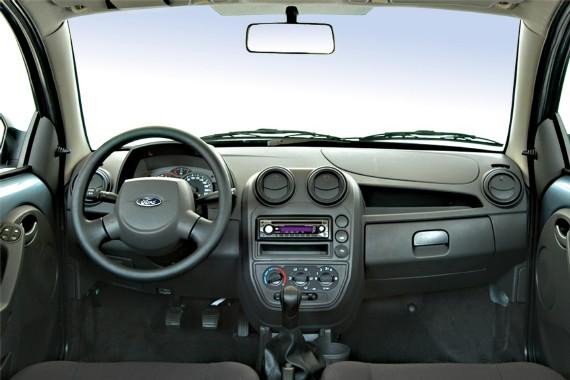 Ford KA 2008 foto - 4