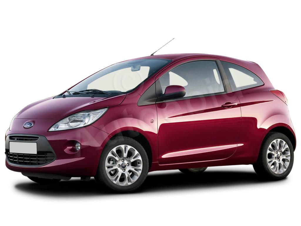 Ford KA 2012 foto - 4