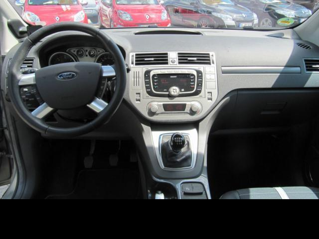 Ford Kuga 2004 foto - 1