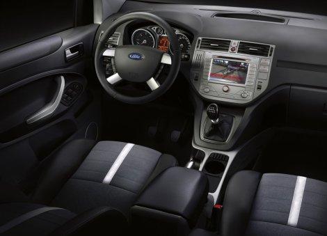 Ford Kuga 2004 foto - 3