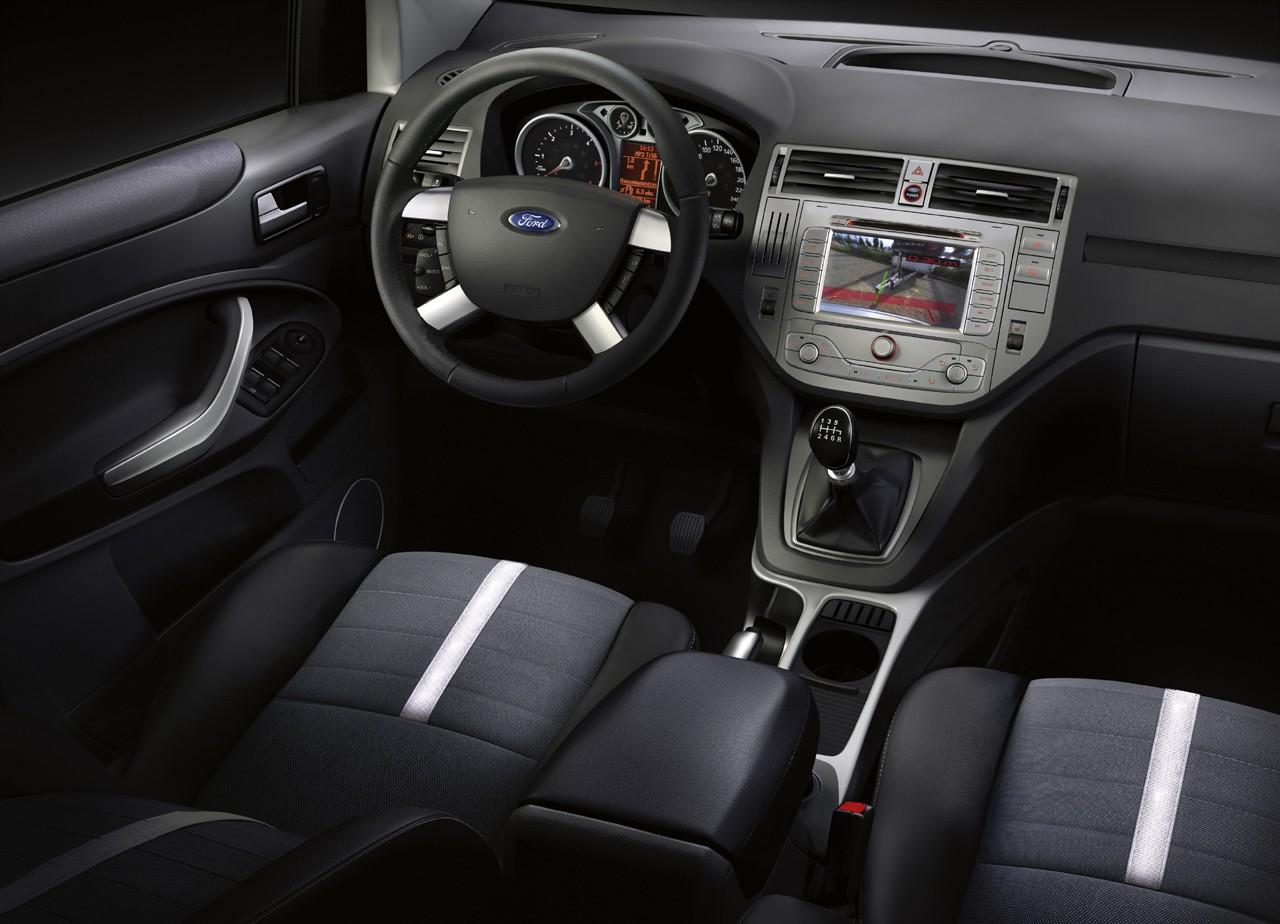Ford Kuga 2011 foto - 1