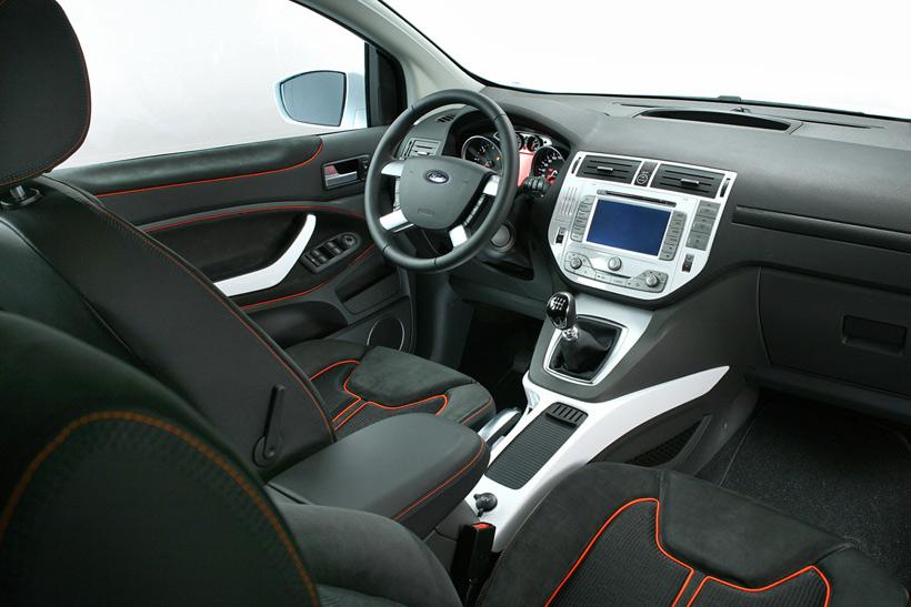 Ford Kuga 2011 foto - 3