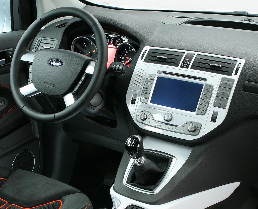 Ford Kuga 2011 foto - 5