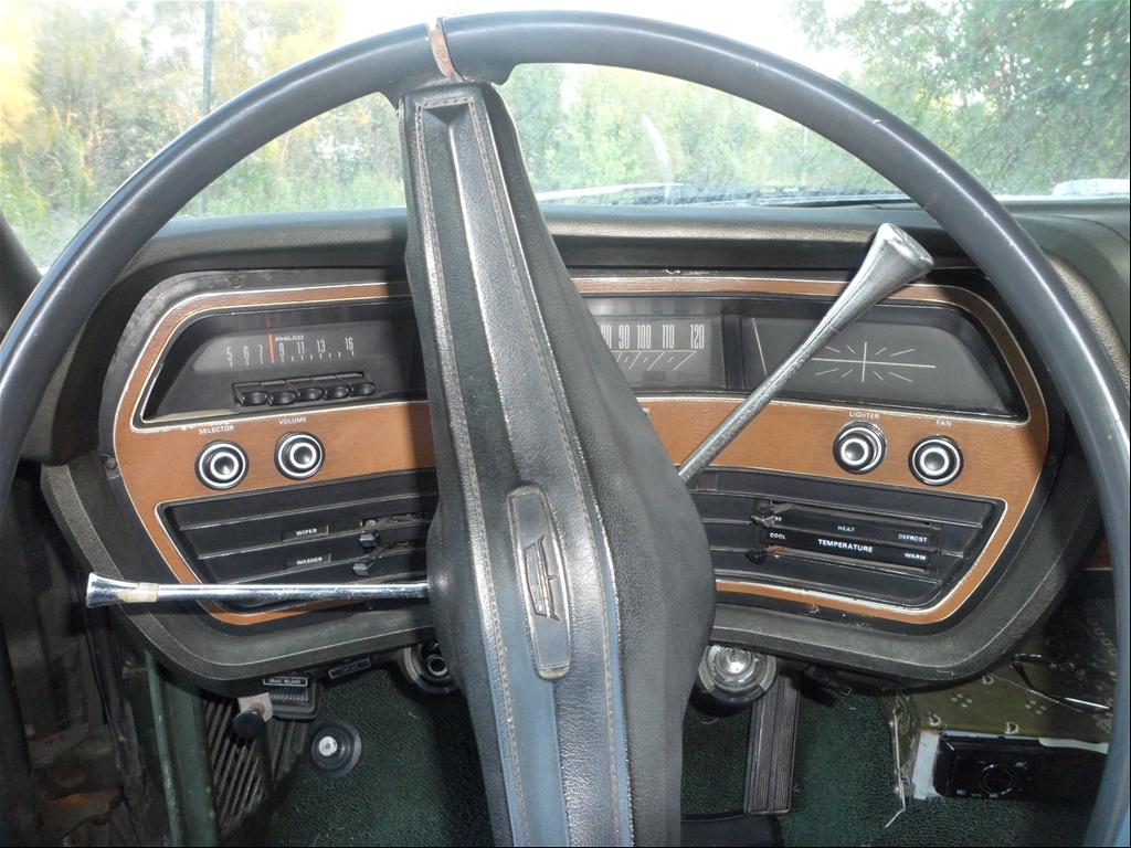 Ford LTD 1969 foto - 3