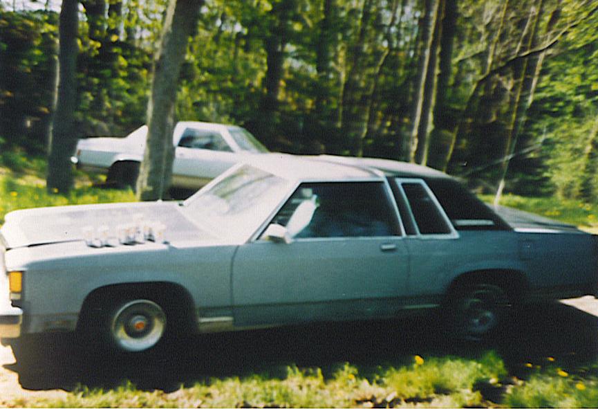 Ford LTD 1979 foto - 1