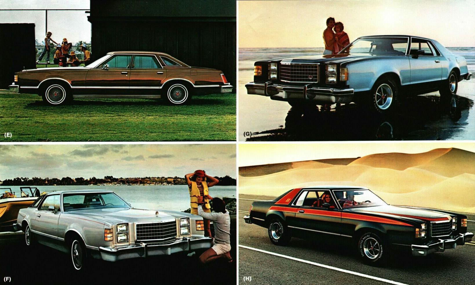 Ford LTD 1979 foto - 2