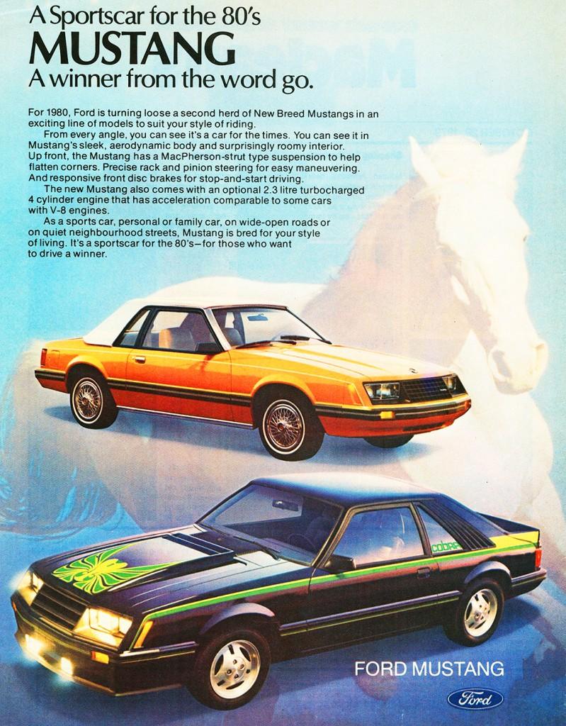 Ford LTD 1980 foto - 1
