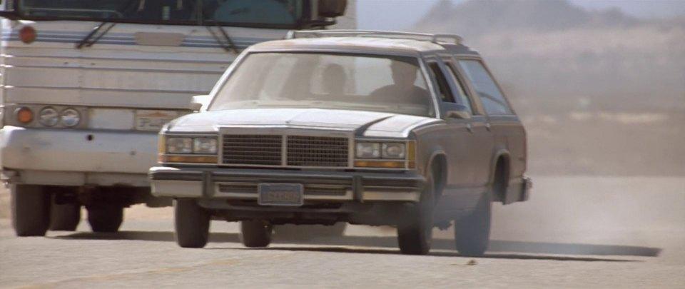 Ford LTD 1980 foto - 3