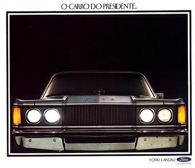 Ford Landau 1983 foto - 3