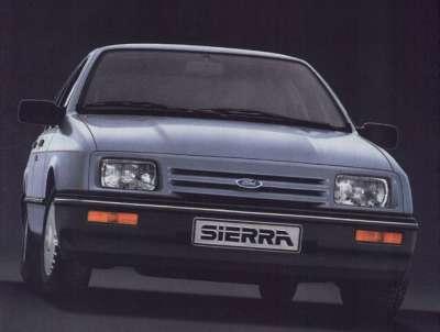 Ford Laser 1983 foto - 5