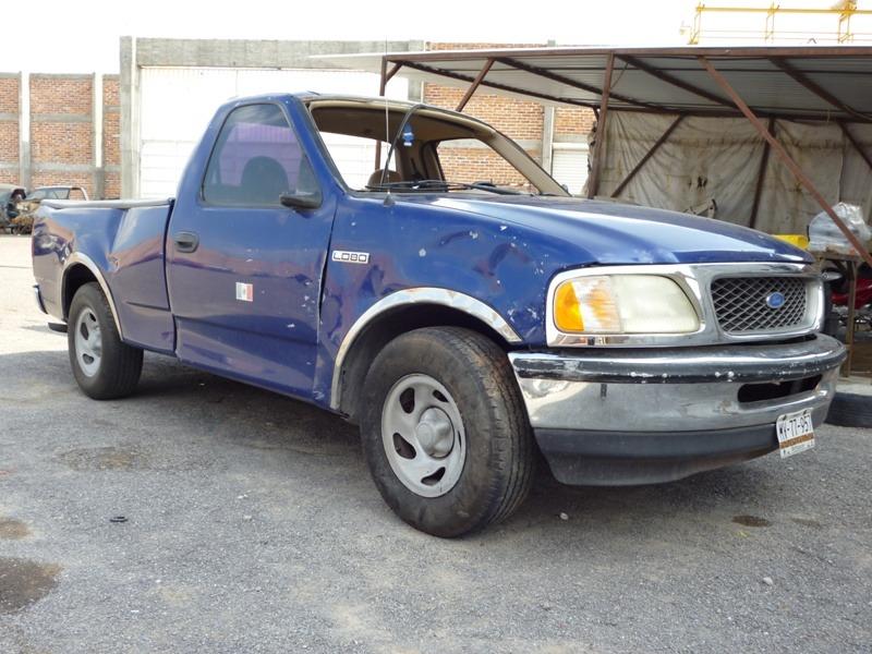 Ford Lobo 1998 foto - 3