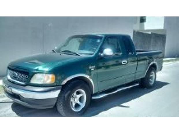 Ford Lobo 1999 foto - 5