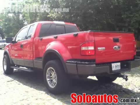 Ford Lobo 2005 foto - 2