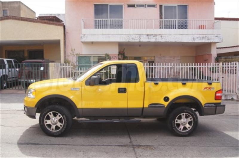 Ford Lobo 2005 foto - 3