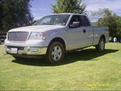 Ford Lobo 2005 foto - 5