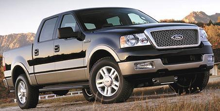 Ford Lobo 2006 foto - 1
