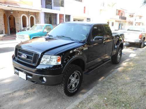 Ford Lobo 2006 foto - 5