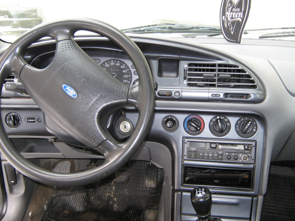 Ford Mondeo 1994 foto - 1