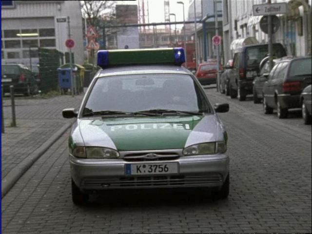 Ford Mondeo 1994 foto - 3