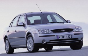 Ford Mondeo 1999 foto - 3