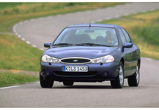 Ford Mondeo 1999 foto - 5