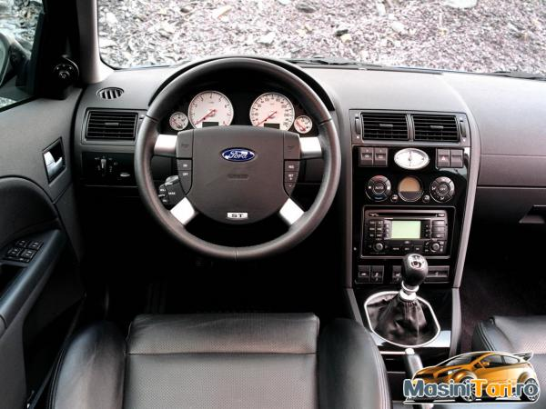 Ford Mondeo 2002 foto - 1