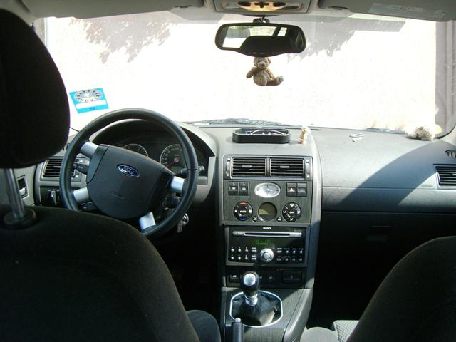 Ford Mondeo 2002 foto - 3