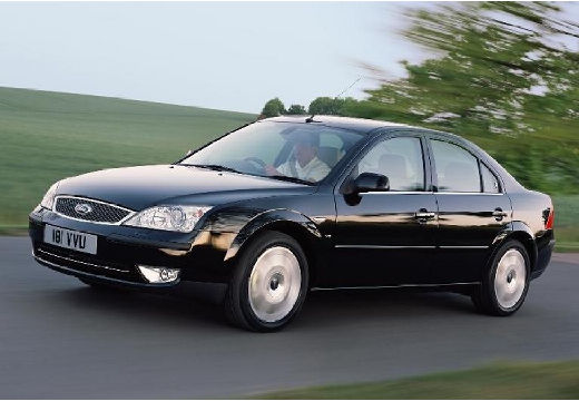 Ford Mondeo 2007 foto - 5